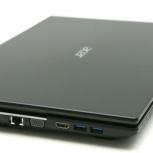 """Продам ноутбук Acer V3, Core i5 (2.5 - 3.1Ghz), 17"""" Full HD 1920 *1080, Новосибирск"""