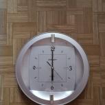 Часы настенные, Новосибирск