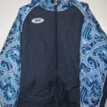 """Куртка """"bosco"""" с капюшоном на синтепоне, Новосибирск"""