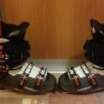 Продам горные лыжи DINASTAR и горнолыжные ботинки DALBELIO, Новосибирск
