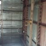 продам склад 700 кв м разборная конструкция, Новосибирск