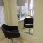 Сдам в аренду парикмахерское кресло, Новосибирск