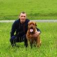 Продам щенка Бордоского дога, Новосибирск