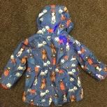 Детская куртка, Новосибирск