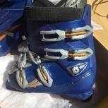 Ботинки HEAD для горных лыж, Новосибирск