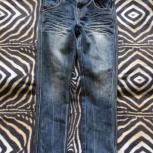 Продам джинсы R essentiel, Новосибирск