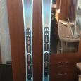 Продам лыжи Salomon bbr v-shape 7.5, Новосибирск