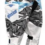 Новые штаны для роллер-хоккея Mission Axiom T8 Jr, Новосибирск