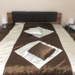 Продам 2-спальную кровать 160*200 с матрацем после химчистки, Новосибирск