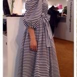 платье хлопок, Новосибирск