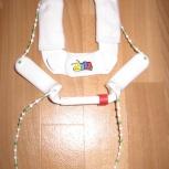 """Продам детский тазобедренный ортрез """"Тюбенгер"""" размер 1 для малышей, Новосибирск"""