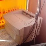 продам принтер KYOSERA FS-680, Новосибирск