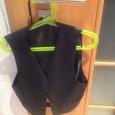Пиджак, жилетка и рубашки для первоклассника р 122-128, Новосибирск