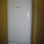 Продам б/у холодильник Hotpoint Ariston, Новосибирск