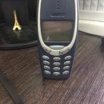 Телефон Nokia 3310, Новосибирск