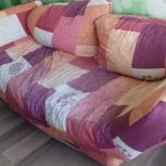 Продам диван -кровать, Новосибирск