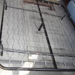 Продам двуспальную кровать в Академгородке, Новосибирск