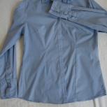 Продам женскую рубашку в отс, Новосибирск