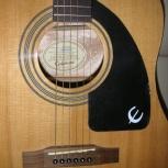 Гитара акустическая Epiphone AJ-100 NA. Новая., Новосибирск