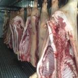 Продам свинину крестьянку, мясо отличного качества, Новосибирск