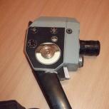 Продам 2 видеокамеры времён СССР (в Академгородке), Новосибирск