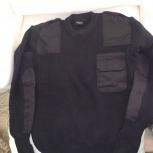 свитер  пехотный Германия, Новосибирск