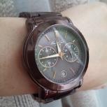 Продам часы Kenneth Cole, Новосибирск