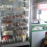 Холодильная витрина, Новосибирск