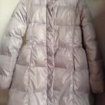пальто для девочки  BENETTON, Новосибирск