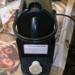 Капсульная кофемашина DeLonghi EN 80.B Black, Новосибирск