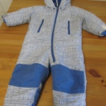 Зимний комбинезон для мальчика, Новосибирск