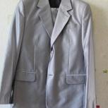 """мужской костюм, производство """"Классика"""", размер 50, рост 182, новый, Новосибирск"""