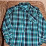 Рубашка с длинным рукавом, Новосибирск