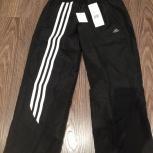 Спорт штаны для девочки Adidas, Новосибирск