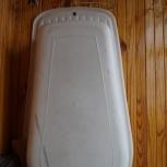 Ванночка + подставка для младенца б/у, Новосибирск