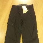 Продам зимние брюки H&M на 140 см, Новосибирск