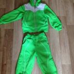 Яркий костюм для девочки, Новосибирск