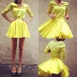 комплект юбка и блузка, Новосибирск
