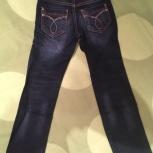 джинсы детские calvin klein jeans и zara, Новосибирск