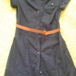Продам платье б/у в хорошем состоянии, Новосибирск