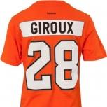 Новая юниор футболка Reebok NHL Philadelphia Flyers, Новосибирск