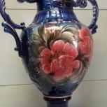 Продам вазы, Новосибирск