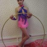 Продам купальник для художественной гимнастики, Новосибирск
