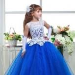 Прокат шикарное новое платье на праздник, Новосибирск
