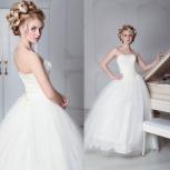 Прическа, макияж для невесты, Новосибирск