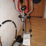 Эллиптический тренажёр WNQ 3618-A, Новосибирск