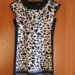 Продам новое платье-тунику, Новосибирск