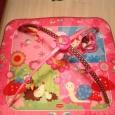 Продам развивающий коврик Tiny Love Моя принцесса, Новосибирск