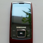 Телефон Samsung E840, Новосибирск