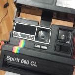 Продам Polaroid spirit 600cl, Новосибирск